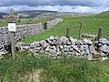 Stile and footpath to Skirwith - geograph.org.uk - 860316.jpg