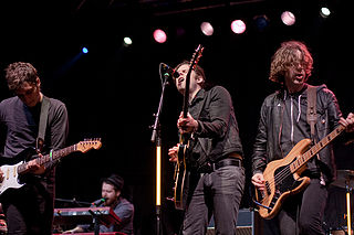 The Stills band