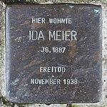Stolperstein Ida Meier Müllheim.jpg