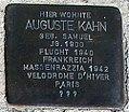 Stolperstein für Auguste Kahn.jpg