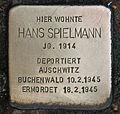 Stolperstein für Hans Spielmann.JPG