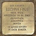 Stolperstein für Luciana Finzi (Rom).jpg