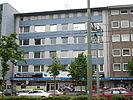 Stolpersteinlage Kurt-Schumacher-Straße 35