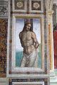 Storie di s. benedetto, 00 sodoma - gesù alla colonna 01.JPG