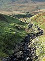 Stream below Witches Bridge - geograph.org.uk - 333943.jpg
