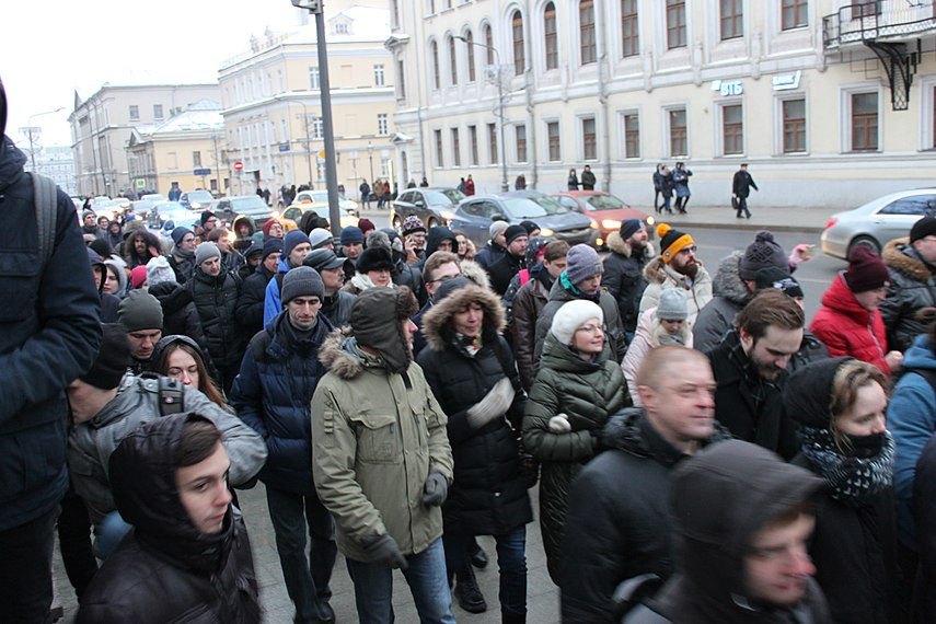 Strike of presidential elections (2018-01-28; Moscow) 178.jpg