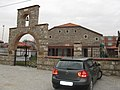 Sts. Constantine and Helen Church (Edirne), Front2.jpg