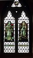 Sts Perpetua & Agnes window, St Hilary's, Wallasey.jpg