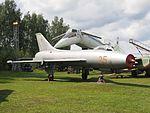Su-7B at Central Air Force Museum Monino pic1.JPG
