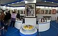 Suchitra Sen Tribute Exhibition - Smritituku Thak Pavilion - 38th International Kolkata Book Fair - Milan Mela Complex - Kolkata 2014-01-29 8065-8067.JPG