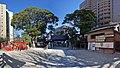 Sugo jinja shrine , 菅生神社 - panoramio.jpg