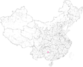 Sui autonomous prefectures and counties in China.png