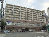 Suizenji station 1.jpg