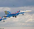 Sukhoi Su-27UB (4258490443).jpg