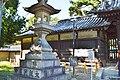 Sumiyoshi-taisha, Nishi-gakusho.jpg