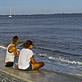 Summer Lisbon at the end of the day (20919345302).jpg