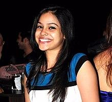 Sumona Chakravarti Wikipedia