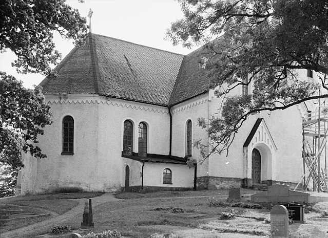 Flodin, Betty f1852 Sunnersberg. Utv 1881 | Anbytarforum