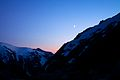 Sunset and moon rise (6441617279).jpg