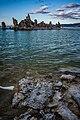 Sunset time at Mono Lake (33518482755).jpg