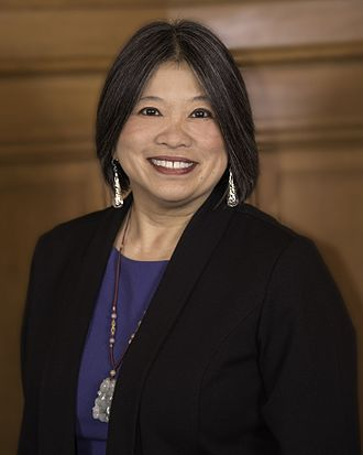 Government of San Francisco - Image: Supervisor Sandra Lee Fewer