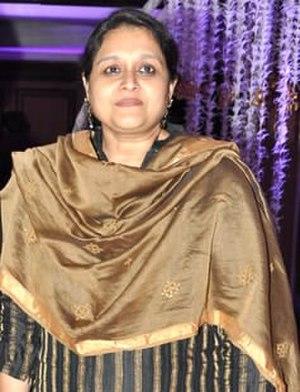 Supriya Pathak - Pathak in 2012