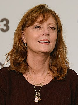 Sarandon in 2017
