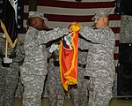 Sustainment Brigades Transfer Authority at Joint Base Balad DVIDS135602.jpg