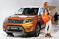 Suzuki Vitara - Mondial de l'Automobile de Paris 2014 - 007.jpg