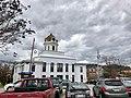 Swain County Courthouse, Bryson City, NC (46647882101).jpg