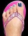Swarovski Crystal Flip Flop.jpg