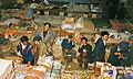 Sweet market, Lhasa, 1993.jpg