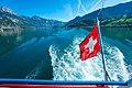 Swiss Flag on boat.jpg