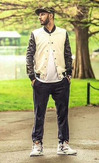 Swizz Beatz American record producer, rapper and DJ