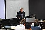 Sydney Brenner OIST 2008 (33635369620).jpg