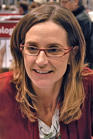 Sylvie Fréchette - Fréchette in 2012