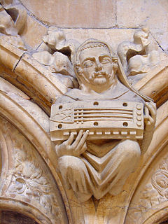 Music in Medieval England