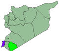 SyriaAsSuwaidaPurpleGolan.PNG