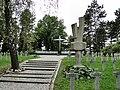 Szczecin Cmentarz Centralny Kwatera Pionierow Szczecina.jpg