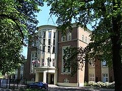 Teatr Polski W Szczecinie Wikipedia Wolna Encyklopedia