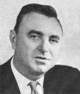 T. Ashton Thompson Louisiana politician