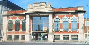 Thunder Bay Public Library - Brodie Street Library