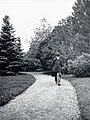 TGM v Topoľčiankách, 1926, foto Karel Čapek.jpg