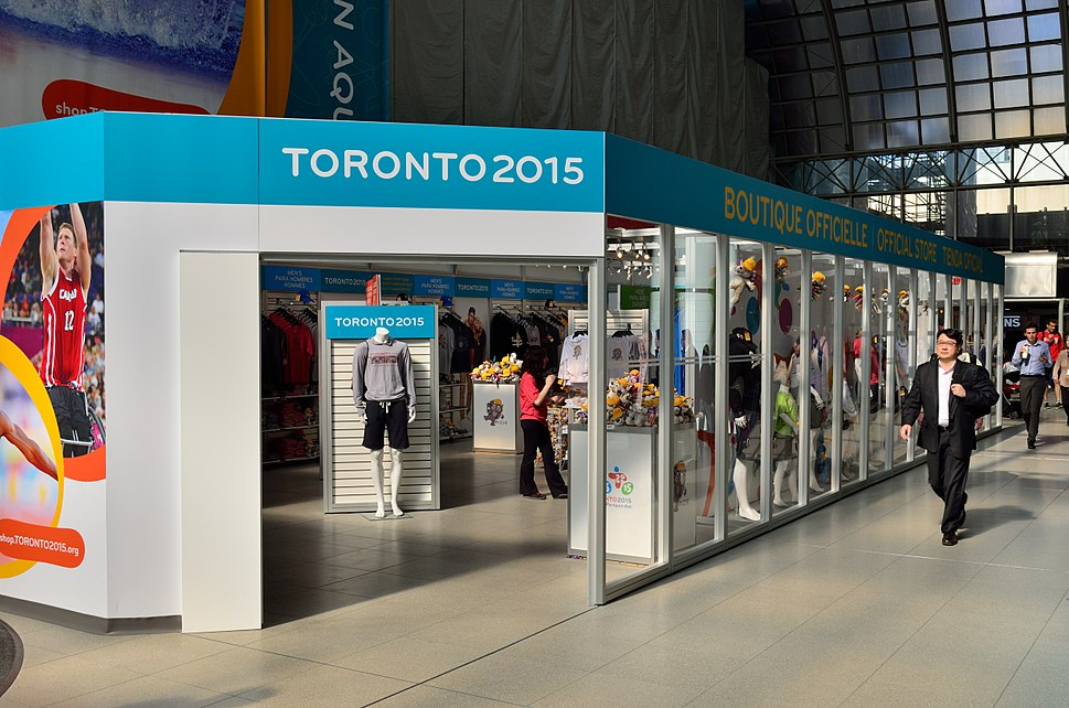 TORONTO2015OfficialStore5