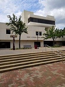 Texas Southern University - Wikipedia