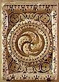 Taglia di guido da como, formelle dal recinto del presbiterio del duomo di pistoia, 1240 circa 05.jpg