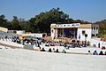 Tagore Open Air Theatre - Indian Institute of Technology - Kharagpur - West Midnapore 2013-01-26 3696.JPG