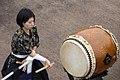 Taiko Drummers (36141177622).jpg