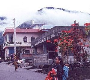 Bunun people - Image: Taiwan bunun village