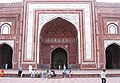 Taj Mahal, Agra views from around (76).JPG